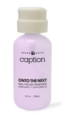 Caption - Onto the Next Liquid Remover 8 fl. Oz.